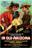 In Old Arizona Posters