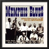 Swingville All-Stars - Memphis Blues Posters