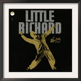 Little Richard - The Specialty Sessions Print