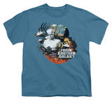 Youth: Twilight Zone-From Another Galaxy Shirts