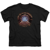 Youth: Stargate1-Other Side T Shirts