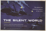 The Silent World Prints