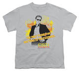 Youth: CSI Miami-Hand On Hips T-shirts