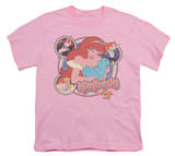 Youth: Space Ace-Kimberly T-Shirt