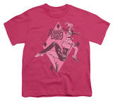 Youth: DC - Harley Quinn T-Shirt