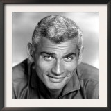 Jeff Chandler, Late 1950s Art