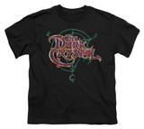 Youth: Dark Crystal-Symbol Logo Shirts