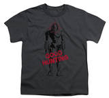 Youth: Battle Star Galactica-Good Hunting T-shirts