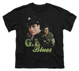 Youth: Elvis-G.I. Blues Shirts