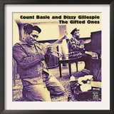 Count Basie and Dizzy Gillespie - The Gifted Ones Art