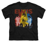 Youth: Elvis-Vegas Remembered T-Shirt