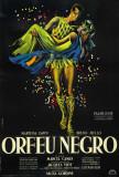 Black Orpheus Posters