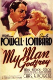 My Man Godfrey Masterprint