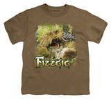 Youth: Dark Crystal-Fizzgig T-Shirt