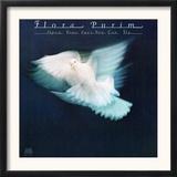 Flora Purim - Open Your Eyes You Can Fly Print