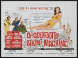 Dr. Goldfoot and the Bikini Machine Posters