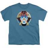 Youth: Stargate1-StargateC Logo T-shirts