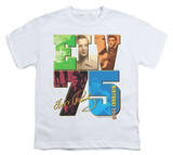 Youth: Elvis-Birthday 2010 T-shirts