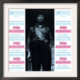 Pink Anderson - Carolina Blues Man, Vol. 1 Art