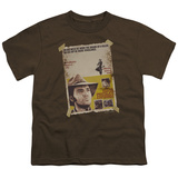 Youth: Elvis - Charro T-shirts