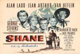 Shane - Reprodüksiyon