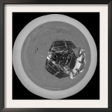 Mars Exploration Rover on the Surface of Mars Prints by  Stocktrek Images