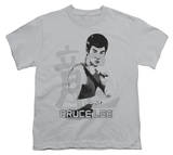 Youth: Bruce Lee-Punch T-Shirt