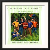 Caribbean Jazz Project - The Gathering Posters