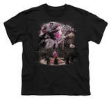 Youth: Dark Crystal-Power Mad T-Shirt