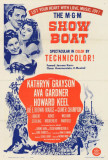 Showboat Prints