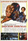 Doctor Zhivago Plakat