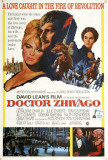 Doctor Zhivago Print