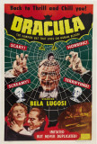 Dracula Plakater