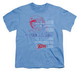 Youth: Speed Racer-Sing Along Shirts