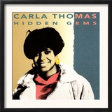 Carla Thomas - Hidden Gems Art