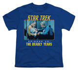 Youth: Star Trek Original-Episode 40 T-shirts
