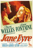 Jane Eyre Posters