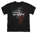 Youth: Speed Racer-Team Speed T-shirts