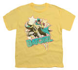 Youth: DC-I'm Batgirl T-shirts