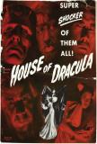 House of Dracula Print