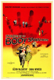 Invasion of The Body Snatchers Prints