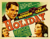Holiday -  Style Posters