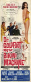 Doctor Goldfoot and the Bikini Machine Posters