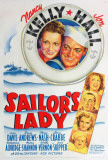 Sailor's Lady Posters