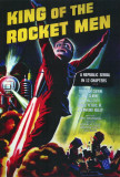 King of the Rocket Men Print