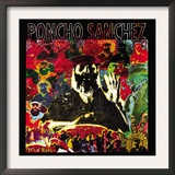 Poncho Sanchez - Latin Spirits Art