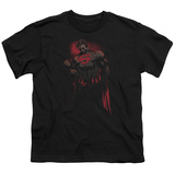 Youth: Superman-Red Son Shirts
