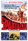 Spartacus Posters