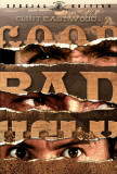 The Good, The Bad and The Ugly - Poster