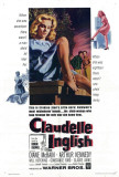 Claudelle Inglish Posters